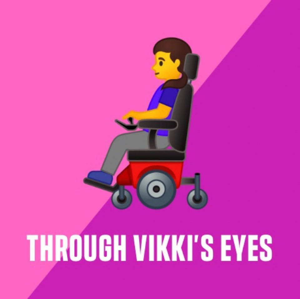 Through Vikki's Eyes…